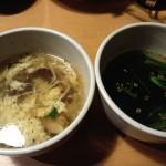 玉子&ワカメスープ
